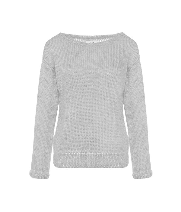 Sweter Besoftly Grey