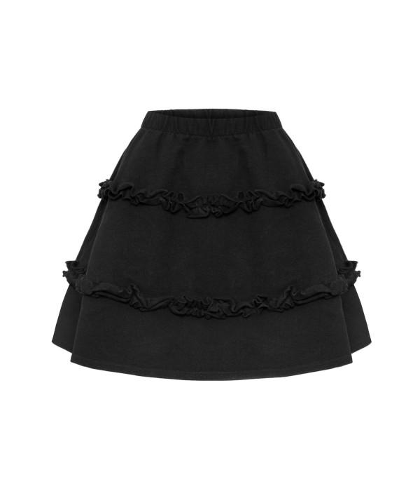 Spódnica Rosa Resto Black | Oferta: biala bluzka, biala spodnica, biała bluzka, biała spódnica, bluza damska, bluza z kapturem, bluzka kobieca, ubrania od polskich producentow, ciemna bluzka, ciemne spodnie, ciemny kardigan, ciemny kombinezon, ciemny komplet, ciepły kardagin, ciepły sweter, czarna bluzka, czarna tunika, czarne spodnie, dluga sukienka, dlugi sweter, długa spódnica, długa sukienka, długi kardigan, długi sweter, dres damski, elegancka sukienka, elegancki kombinezon, fajne sukienki, jak dobrac ubrania, jak dobrać ubrania, jak modnie wygladac w ciazy, jak modnie wyglądać w ciąży, jak wygladac stylowo, jak wyglądać stylowo, jak zmienic styl ubierania, jak zmienić styl ubierania, jasna bluzka, jasna tunika, jasny kombinezon, jasny komplet, jasny sweter, jasny sweterek, jesienne stylizacje, kardigan, kardigan czarny, kardigan szary, kobiece spodnie dresowe, kobiecy dres, kombinezon, kombinezon damski, kombinezon khaki, kombinezon na wesele, kombinezon safari, komplet, komplet dresowy, komplet kobiecy, komplet spodnica i bluzka, kremowa bluza, kremowa bluza z kapturem, letnie stylizacje, luzna sukienka, luźna sukienka, maxi sukienka, mini spodniczka, mini spódnica, moda w ciazy, moda w ciąży, modne ciuchy, modne kiecki, modne kombinezony, modne ubrania, modny look, ponadczasowe sukienki, ponadczasowe ubrania, rozowy sweter, różowy sweter, sklep internetowy wysyłka za granicę, sklep internetowy z ubraniami, sklep internetowy z ciuchami, sklep internetowy z sukienkami, sklep internetowy z ubraniami jaki polecacie, sklep uwielbiany przez stylistow, sklep z odzieza, sklep z odzieżą, sklep z ubraniami online, sklep z ubraniami wysylka za granice, spódnica boho, spodnica dluga, spodnica i bluza, spodnica i bluzka, spodnica maxi, spodnica z falbana, spodnica z falbanami, spodniczka z falbanami, spodnie damskie, spodnie damskie 3/4, sportowa sukienka, spódnica boho, spódnica i bluza, spódnica i bluzka, spódnica maxi, spódnica z falbanami, spódnica z falbaną, styl dl