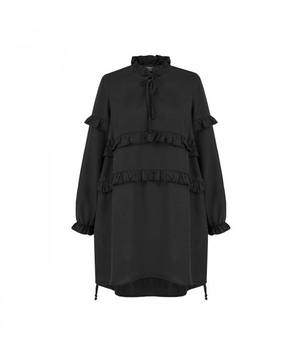 Sukienka Saint Tropez Black