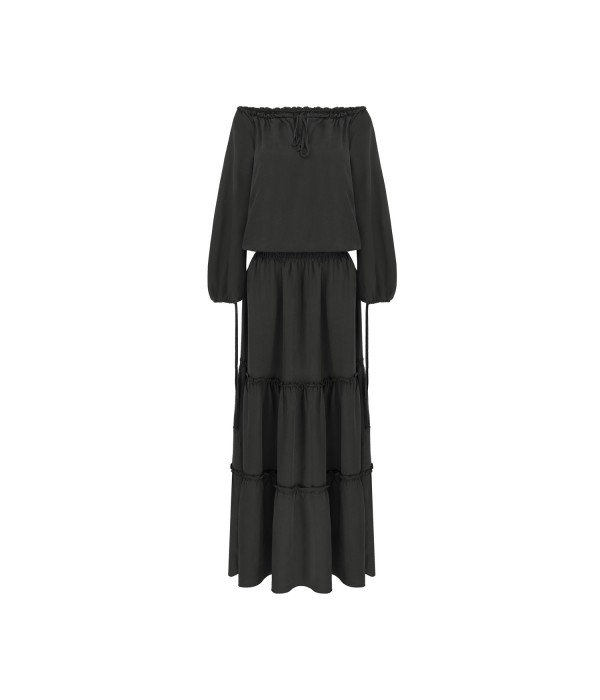 Sukienka Buona Sera Black | Oferta: biala bluzka, biala spodnica, biała bluzka, biała spódnica, bluza damska, bluza z kapturem, bluzka kobieca, ubrania od polskich producentow, ciemna bluzka, ciemne spodnie, ciemny kardigan, ciemny kombinezon, ciemny komplet, ciepły kardagin, ciepły sweter, czarna bluzka, czarna tunika, czarne spodnie, dluga sukienka, dlugi sweter, długa spódnica, długa sukienka, długi kardigan, długi sweter, dres damski, elegancka sukienka, elegancki kombinezon, fajne sukienki, jak dobrac ubrania, jak dobrać ubrania, jak modnie wygladac w ciazy, jak modnie wyglądać w ciąży, jak wygladac stylowo, jak wyglądać stylowo, jak zmienic styl ubierania, jak zmienić styl ubierania, jasna bluzka, jasna tunika, jasny kombinezon, jasny komplet, jasny sweter, jasny sweterek, jesienne stylizacje, kardigan, kardigan czarny, kardigan szary, kobiece spodnie dresowe, kobiecy dres, kombinezon, kombinezon damski, kombinezon khaki, kombinezon na wesele, kombinezon safari, komplet, komplet dresowy, komplet kobiecy, komplet spodnica i bluzka, kremowa bluza, kremowa bluza z kapturem, letnie stylizacje, luzna sukienka, luźna sukienka, maxi sukienka, mini spodniczka, mini spódnica, moda w ciazy, moda w ciąży, modne ciuchy, modne kiecki, modne kombinezony, modne ubrania, modny look, ponadczasowe sukienki, ponadczasowe ubrania, rozowy sweter, różowy sweter, sklep internetowy wysyłka za granicę, sklep internetowy z ubraniami, sklep internetowy z ciuchami, sklep internetowy z sukienkami, sklep internetowy z ubraniami jaki polecacie, sklep uwielbiany przez stylistow, sklep z odzieza, sklep z odzieżą, sklep z ubraniami online, sklep z ubraniami wysylka za granice, spódnica boho, spodnica dluga, spodnica i bluza, spodnica i bluzka, spodnica maxi, spodnica z falbana, spodnica z falbanami, spodniczka z falbanami, spodnie damskie, spodnie damskie 3/4, sportowa sukienka, spódnica boho, spódnica i bluza, spódnica i bluzka, spódnica maxi, spódnica z falbanami, spódnica z falbaną, styl dl