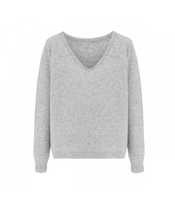 Sweter Maria Grey