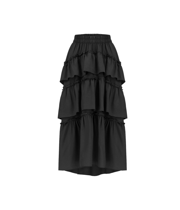 Spódnica Flow Black