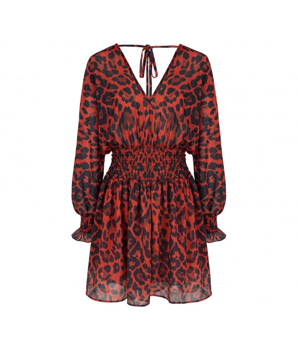 Sukienka Red Panther | Oferta: biala bluzka, biala spodnica, biała bluzka, biała spódnica, bluza damska, bluza z kapturem, bluzka kobieca, ubrania od polskich producentow, ciemna bluzka, ciemne spodnie, ciemny kardigan, ciemny kombinezon, ciemny komplet, ciepły kardagin, ciepły sweter, czarna bluzka, czarna tunika, czarne spodnie, dluga sukienka, dlugi sweter, długa spódnica, długa sukienka, długi kardigan, długi sweter, dres damski, elegancka sukienka, elegancki kombinezon, fajne sukienki, jak dobrac ubrania, jak dobrać ubrania, jak modnie wygladac w ciazy, jak modnie wyglądać w ciąży, jak wygladac stylowo, jak wyglądać stylowo, jak zmienic styl ubierania, jak zmienić styl ubierania, jasna bluzka, jasna tunika, jasny kombinezon, jasny komplet, jasny sweter, jasny sweterek, jesienne stylizacje, kardigan, kardigan czarny, kardigan szary, kobiece spodnie dresowe, kobiecy dres, kombinezon, kombinezon damski, kombinezon khaki, kombinezon na wesele, kombinezon safari, komplet, komplet dresowy, komplet kobiecy, komplet spodnica i bluzka, kremowa bluza, kremowa bluza z kapturem, letnie stylizacje, luzna sukienka, luźna sukienka, maxi sukienka, mini spodniczka, mini spódnica, moda w ciazy, moda w ciąży, modne ciuchy, modne kiecki, modne kombinezony, modne ubrania, modny look, ponadczasowe sukienki, ponadczasowe ubrania, rozowy sweter, różowy sweter, sklep internetowy wysyłka za granicę, sklep internetowy z ubraniami, sklep internetowy z ciuchami, sklep internetowy z sukienkami, sklep internetowy z ubraniami jaki polecacie, sklep uwielbiany przez stylistow, sklep z odzieza, sklep z odzieżą, sklep z ubraniami online, sklep z ubraniami wysylka za granice, spódnica boho, spodnica dluga, spodnica i bluza, spodnica i bluzka, spodnica maxi, spodnica z falbana, spodnica z falbanami, spodniczka z falbanami, spodnie damskie, spodnie damskie 3/4, sportowa sukienka, spódnica boho, spódnica i bluza, spódnica i bluzka, spódnica maxi, spódnica z falbanami, spódnica z falbaną, styl dla kob