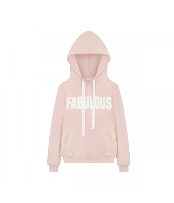 Bluza Pink Fabulous